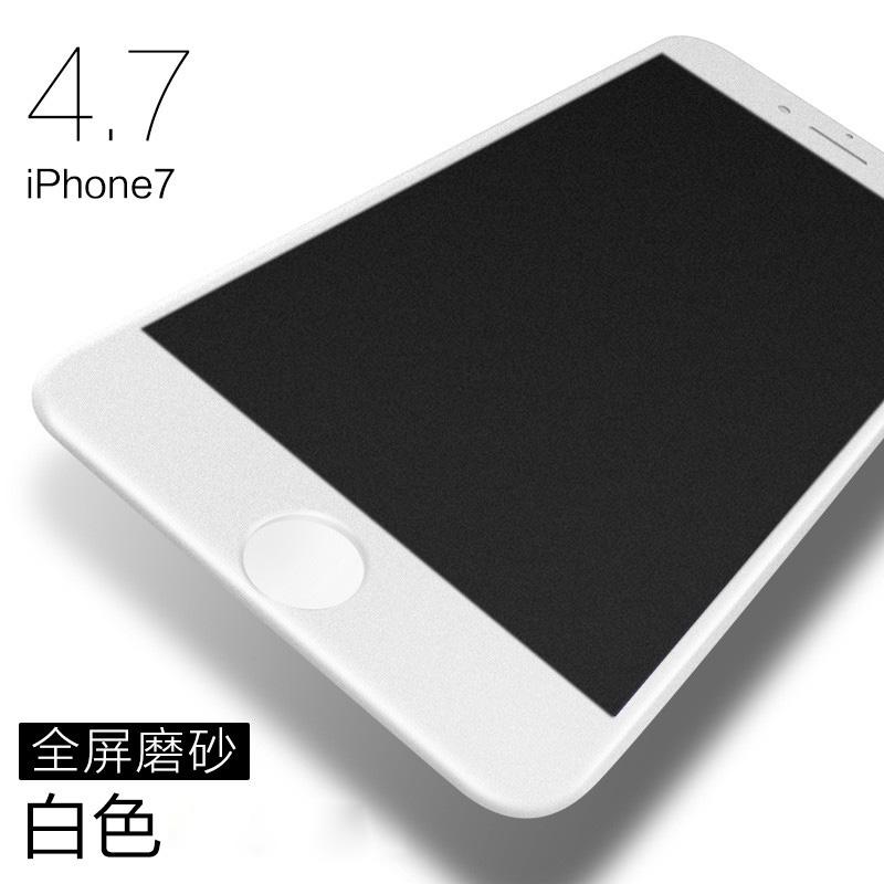 Цвет: с i7/i8 и полный экран матовый белый/hh20
