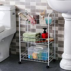 浴室三层置物架