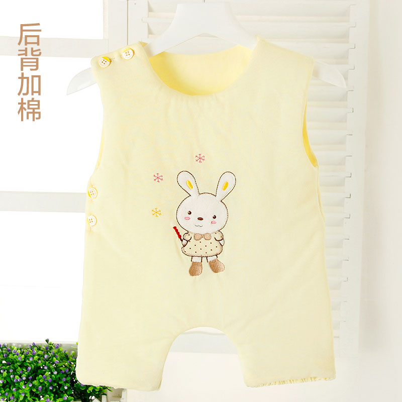 Color classification: Bunny-yellow (back and cotton)