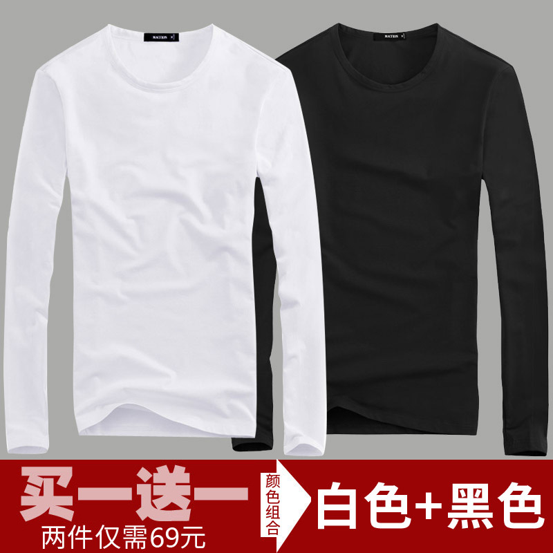Color: T-white + black