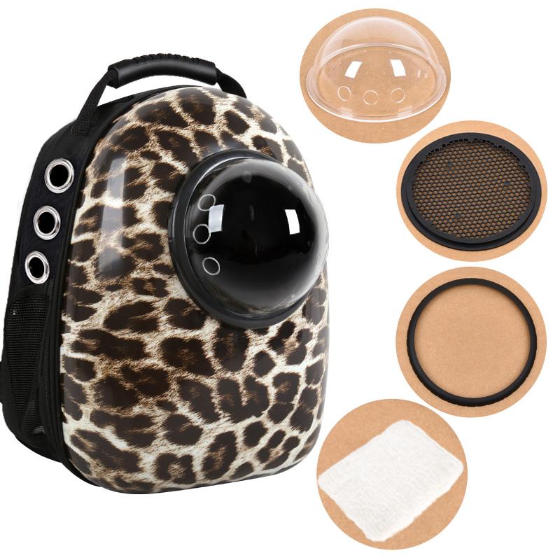 Цвет: Сексуальные леопард
