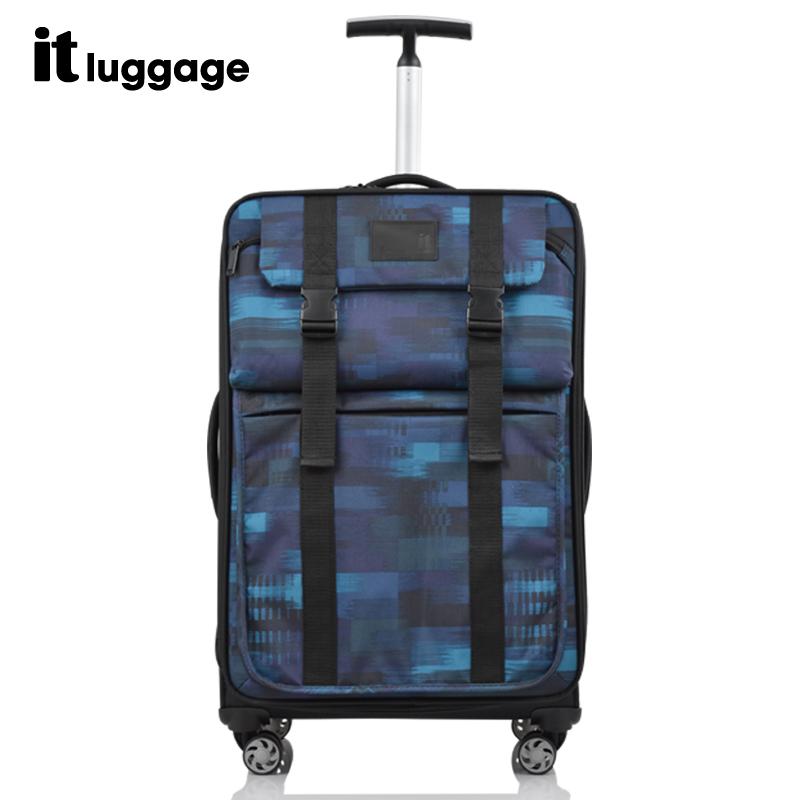 It Luggage Чемоданы Купить В Москве