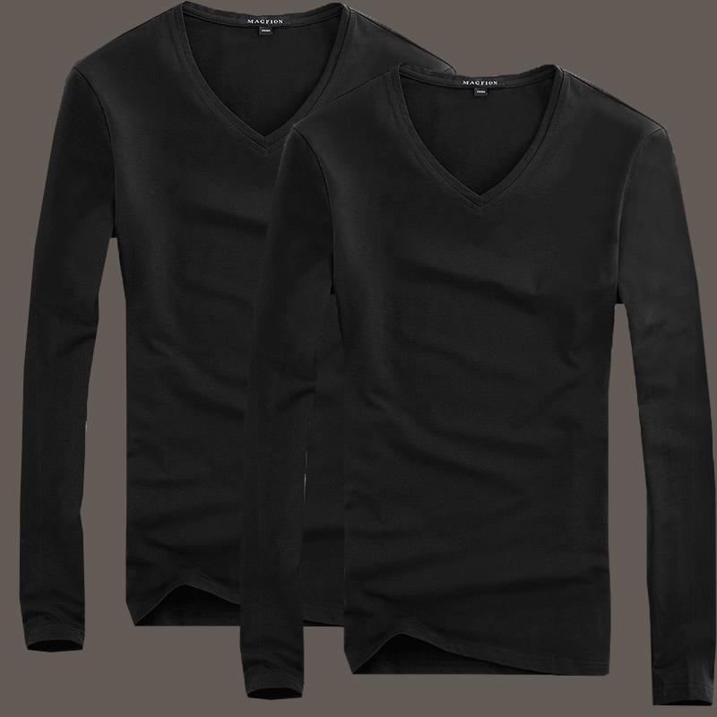 Цвет: Черный V-образным вырезом, черный (два куска)