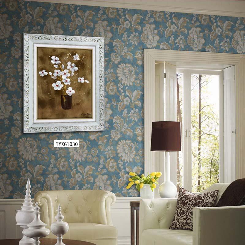 【革马兰官网】现代简约田园客厅装饰画沙发背景墙竖