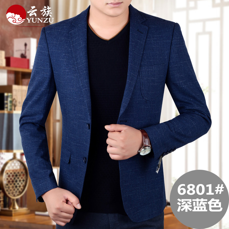 Color: 6801-deep blue