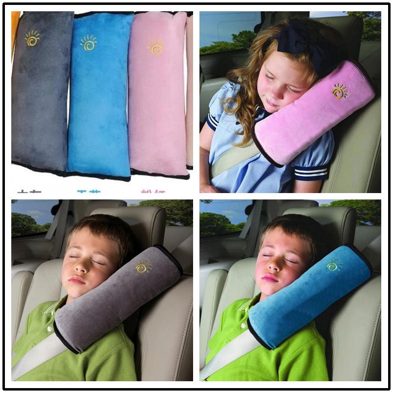 Цвет: Детские спальные подушки (Примечание цвет)