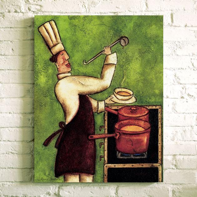 客厅装饰画无框画欧式油画美式壁画人物挂画餐厅沙发