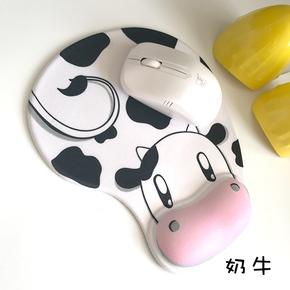 动漫创意护腕鼠标垫买二送一
