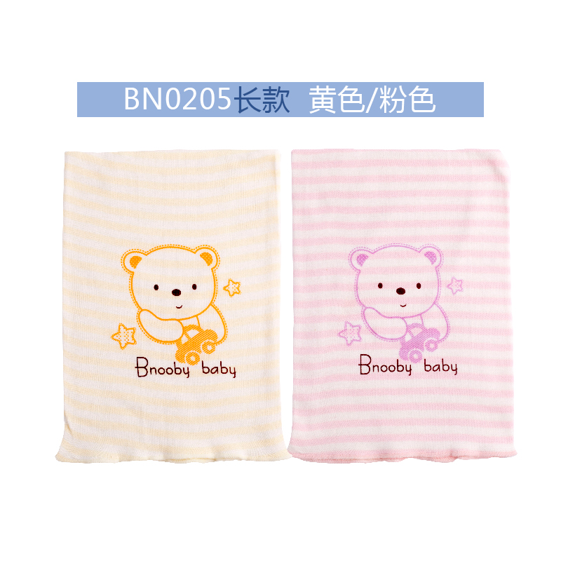 Color classification: Bn0205 bear long (yellow + powder)