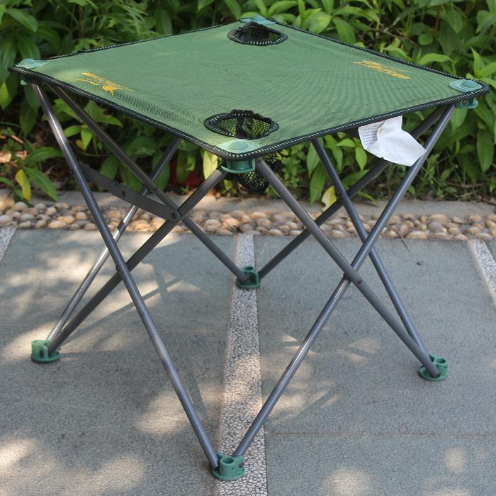 купить столик и стулья на рыбалку