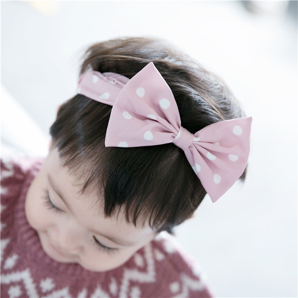 Color classification: Bows-pink