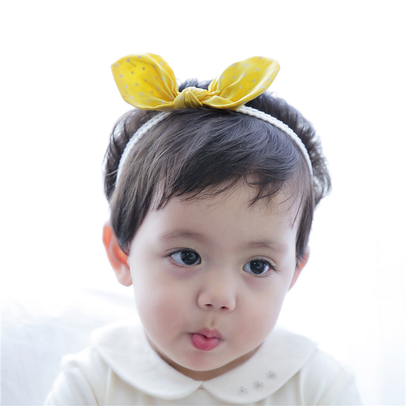 Color classification: Small ears yellow