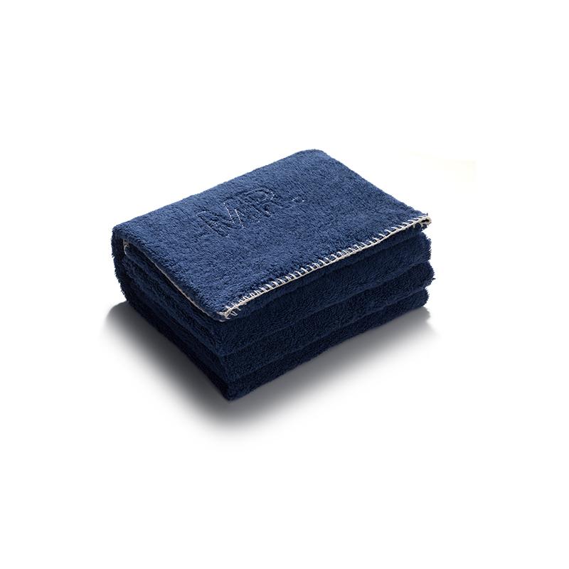 Цвет: Фарфор синий полотенца