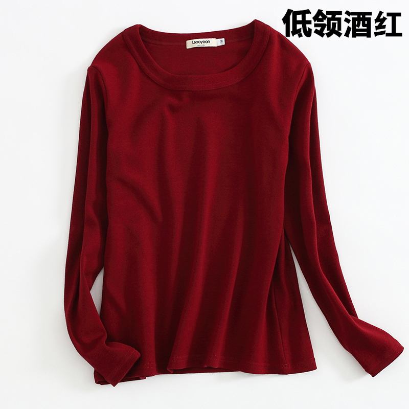 Main color: Neck Red