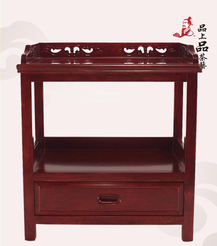 Цвет: Имитация красного сандалового дерева