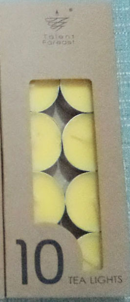 Цвет: 4 часов десять пакет желтый