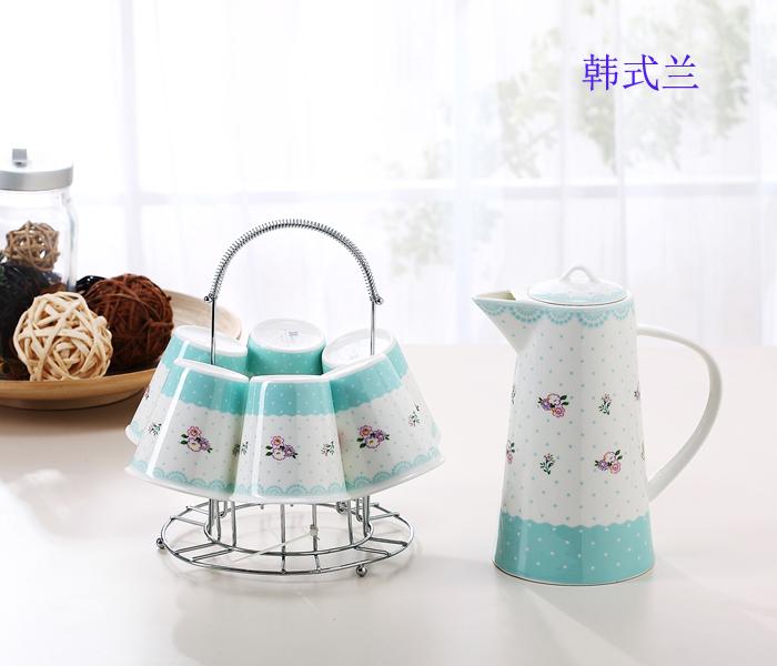 Цвет: Хан Шилан питьевой посуды