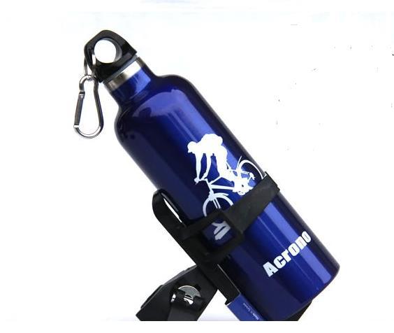 Цвет: Бутылка воды сохранения тепла (синий)