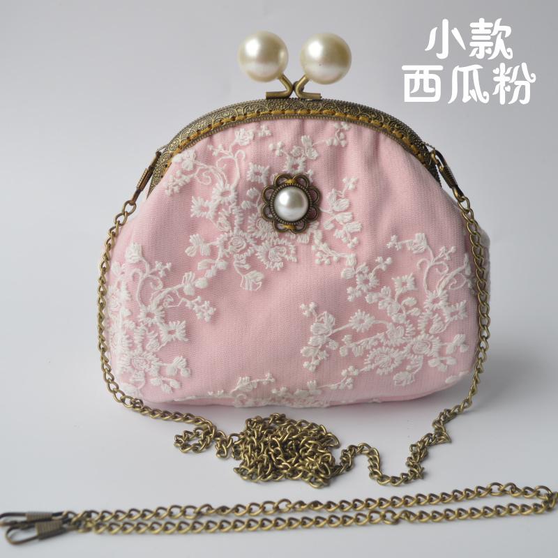 Цвет: Небольшой розовый