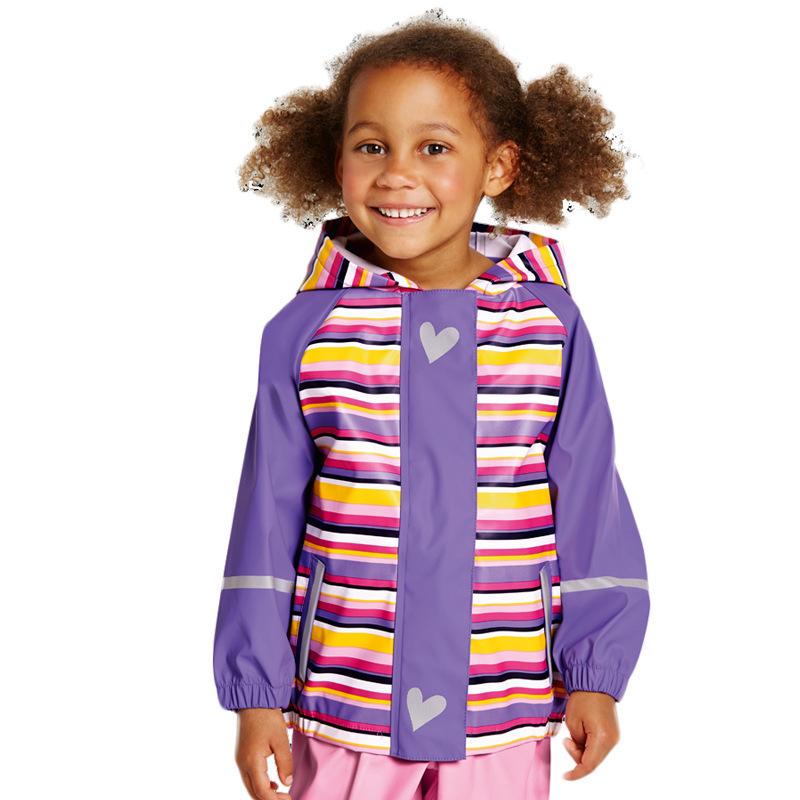 Цвет: Фиолетовый плащ