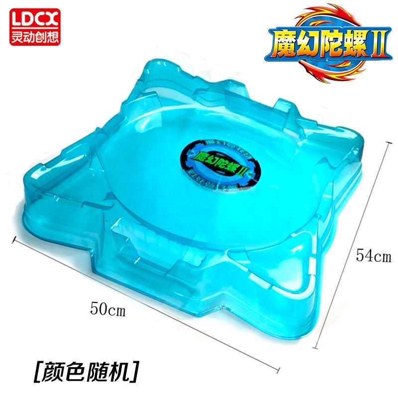 Цвет: Битва дисков