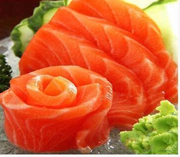挪威进口冰鲜三文鱼400g78元超新鲜生鱼片日式料理新鲜水产