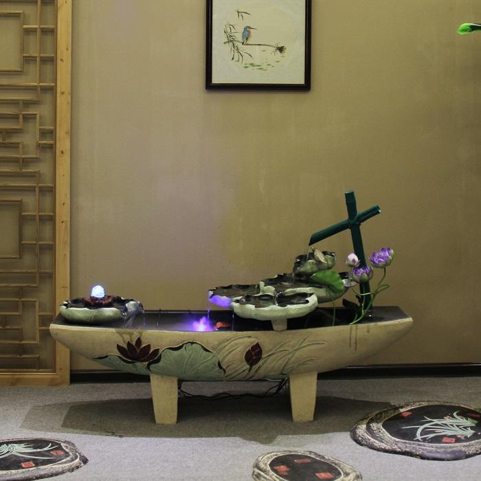Цвет: Lotus любовь + Ультразвуковой ингалятор
