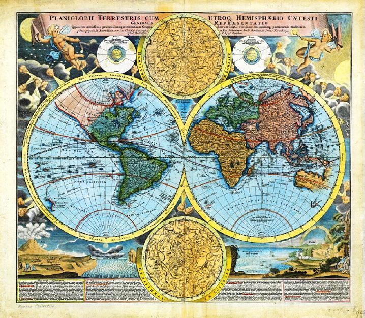 仿古地圖40畫芯獨立85cm x 97cm北歐式裝飾畫仿古地圖裝飾畫帆船航海畫芯40書房裝飾畫