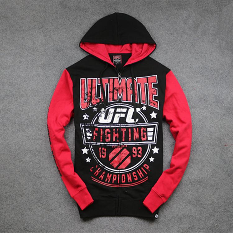 Одежда Ufc Купить