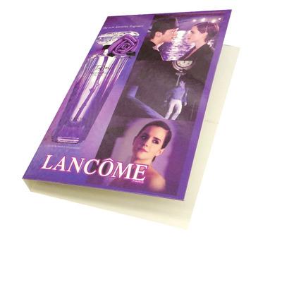 Lancome兰蔻 午夜玫瑰香水女士试管香水小样2ml 5ml 10ml专柜正品