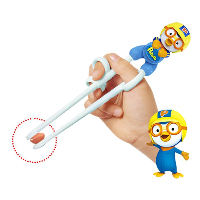 韩国进口儿童宝宝学习筷训练筷子