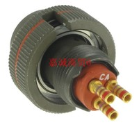 Military grade circular connector > ring MIL Specification Connector 3PMS