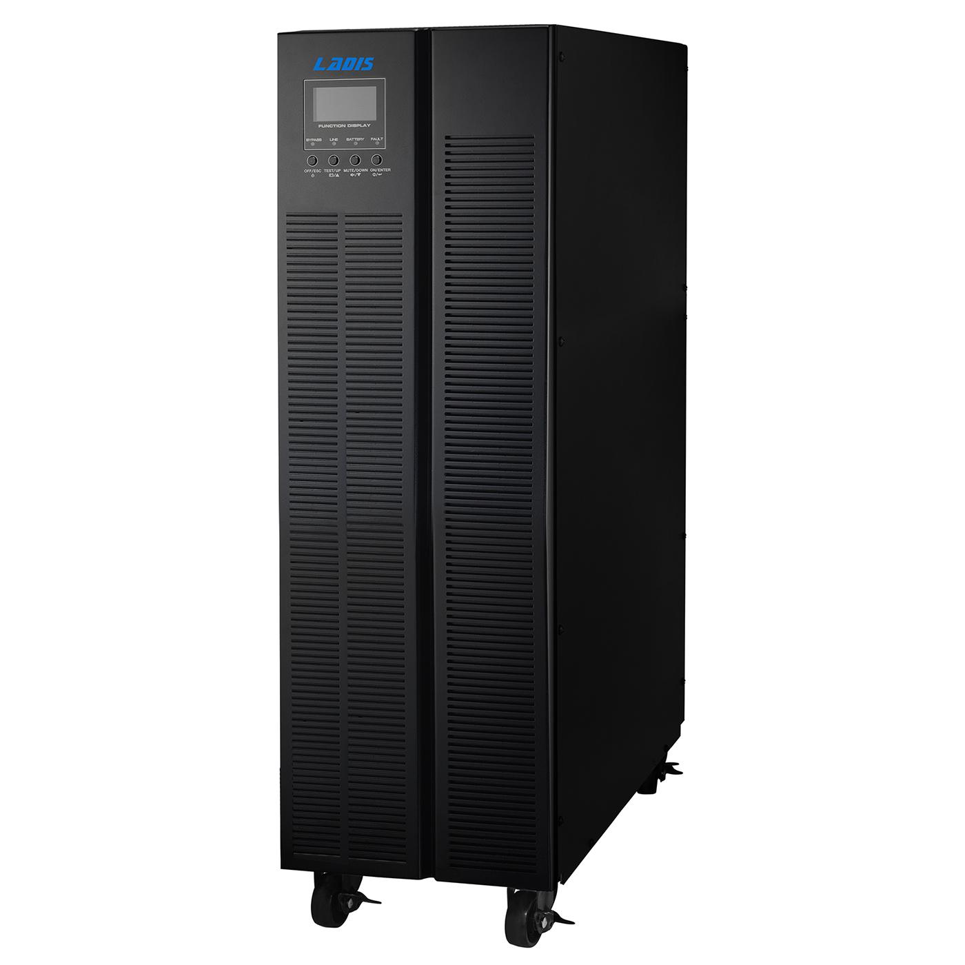 Рэй ди компания UPS трехэтапного три и три из 380V20KVA бесперебойного электропитания G33-20KL16KW