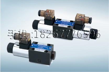 4WE6G6X / EG24N9K4+Z4 el solenoide de la Válvula hidráulica de presión de aceite hidráulico de la válvula solenoide de la válvula solenoide de la válvula direccional