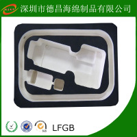 Packaging lining, sponge coil, EVA cold press molding, EVA sponge lining, EVA toolbox, lined with custom-made