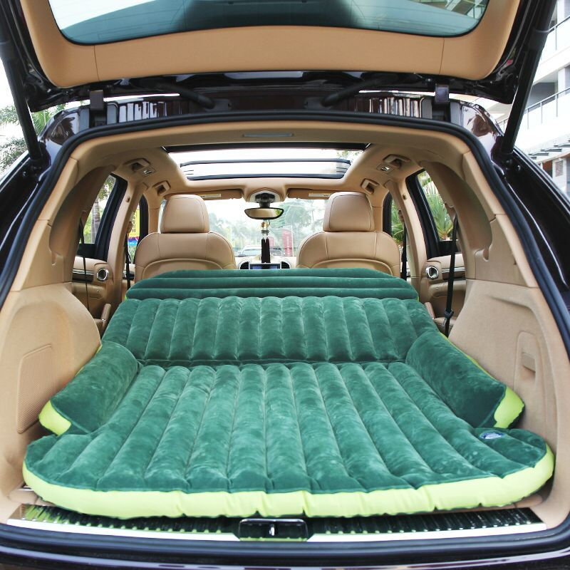 Vehicle inflatable mattress 17 Volvo XC60XC90 Cadillac CT6XT5SRX car bed mattress