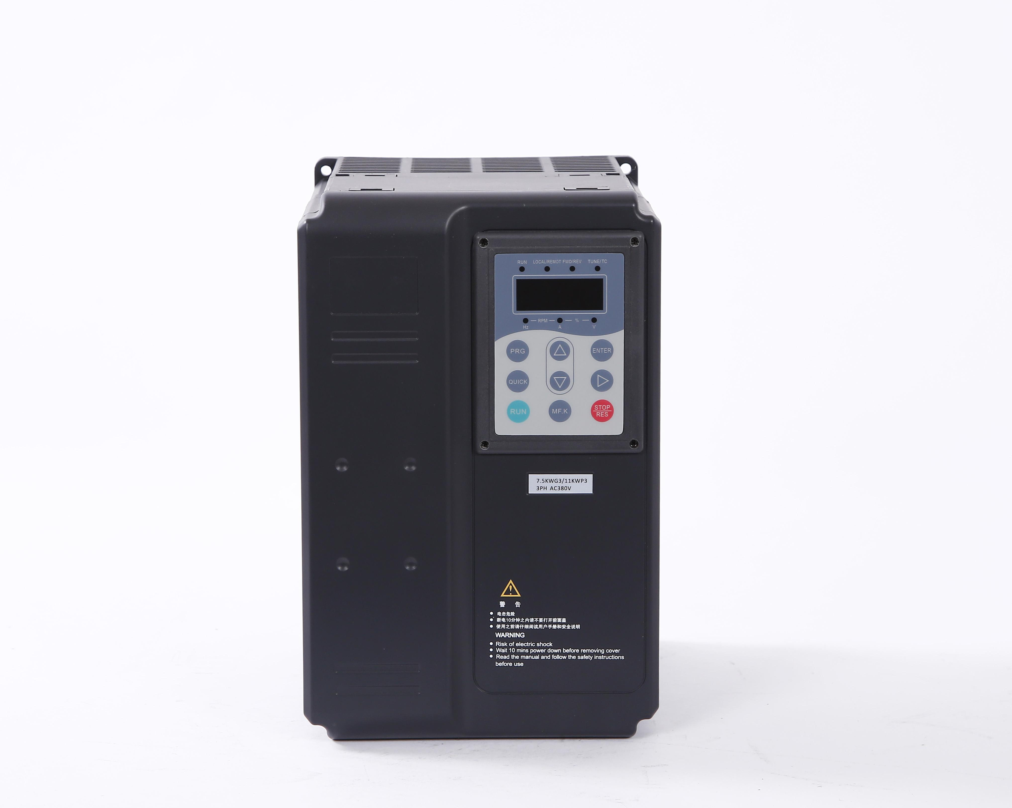 преобразователь 380V7.5-11KW1518.5kw22-30-37-45kw трехэтапного вектор регулирования типа двигателя