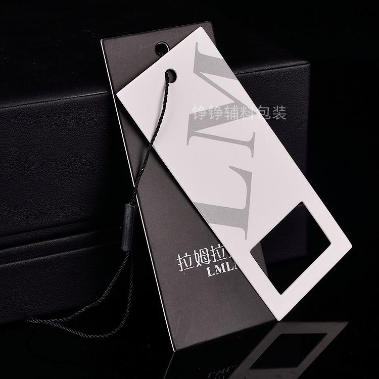 метка полноценный метка одежду бирку заказ корейский этикетка метка заказ заказ дизайн стандарт воротник