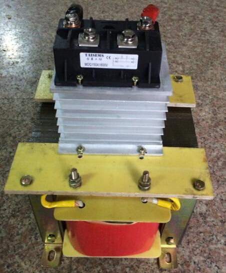 трансформатор BKZ-2.5KVA/KW380V ac DC127V вашингтон мед двигател специален монофазна токоизправител
