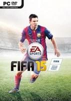 kiinalainen versio FIFA2015 spot - FIFA15 kansainvälisen jalkapalloliiton 15PC tietokonepelejä cd - rom