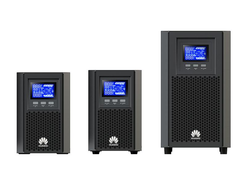 ファーウェイUPS電源UPS2000-A-3KTTS標準時ホスト.帯レギュレータ、内蔵電池