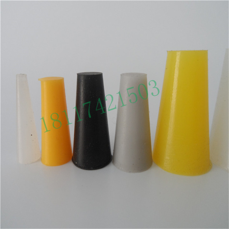 Rubber stopper, rubber head plant, water jet rubber head, water jet head, water head pipe plug