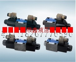 Hydraulic solenoid valve DWH-G02-B2-A110-20 oil pressure directional valve, high quality and durable
