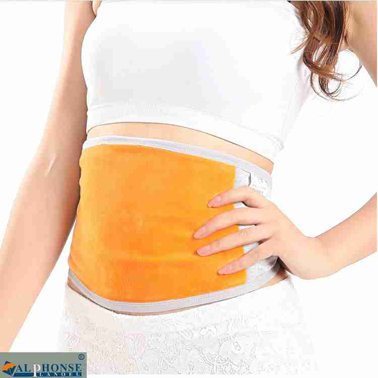 Cotton belt warm cold warm autumn and Winter Palace Palace lady guard around the belly belly abdomen of adult with stomach stomach