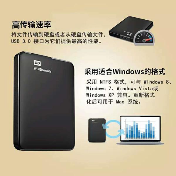 Mobile festplatte 2t - 3.0 mobile festplatte.