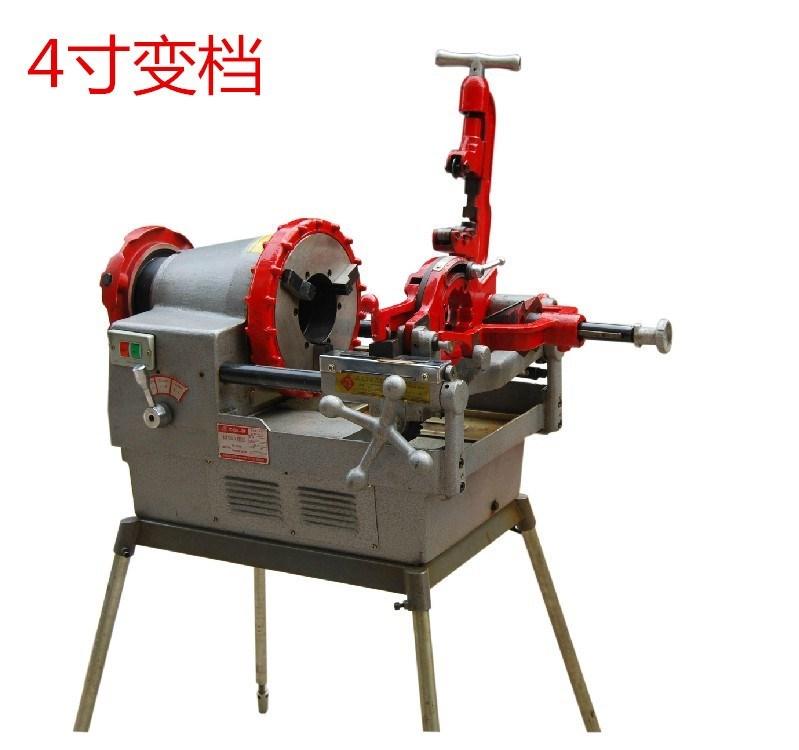 [tubo di filettatura, macchina Elettrica 1 - 2 - 3 centimetri di 4 cm 80100 il turno di qingyang Marca di una macchina