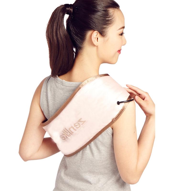 fedt at reducere mave bælte slankende bælte doven udstyr og lår på opvarmning defatting maskine