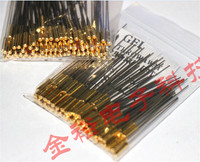 Composite test probe 3.0*36*0.5 universal probe test stand spare parts PCB light plate pin