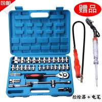 English lengthened flat head T type inner six corner screwdriver, T handle, six corner spanner