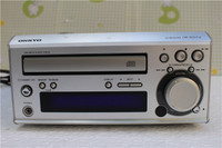 Second hand amplifier Onkyo/ ONKYO CR-305TX small bookshelf speaker amplifier power amplifier